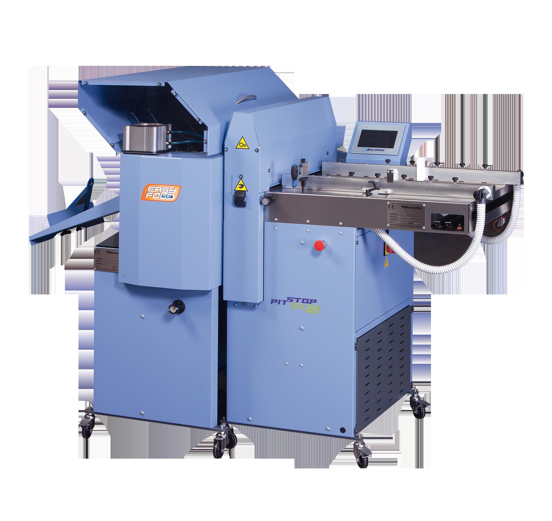 folding machine easy flat fold