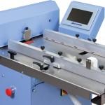 perforating creasing machine pit stop 36