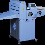 Perforating machine pulsed perforation