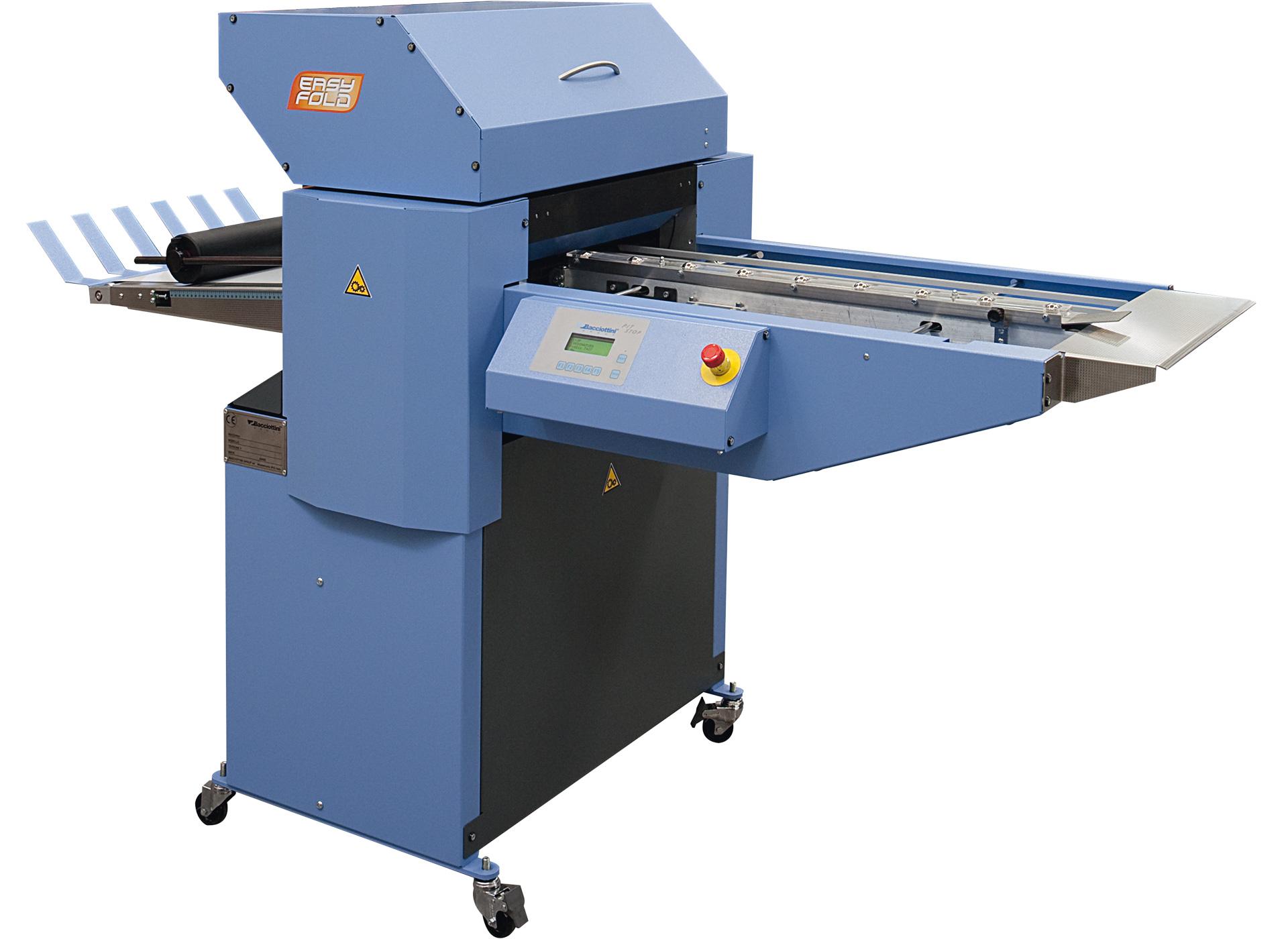 folding machine magic easy fold plus