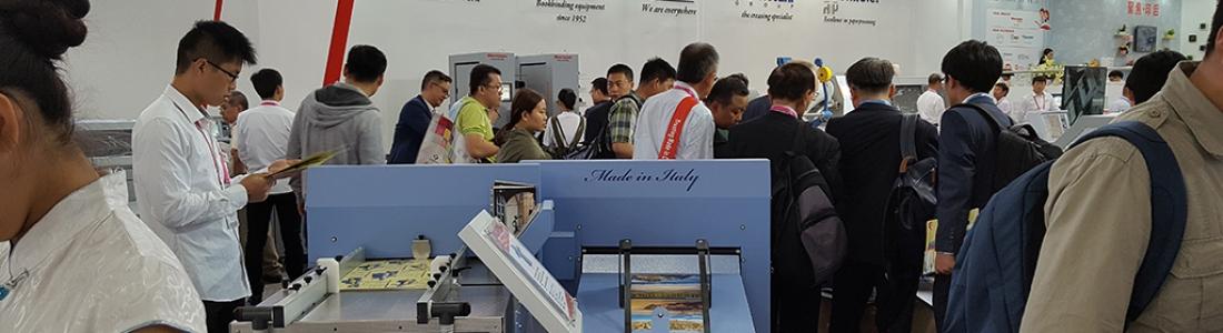 China Print Pechino