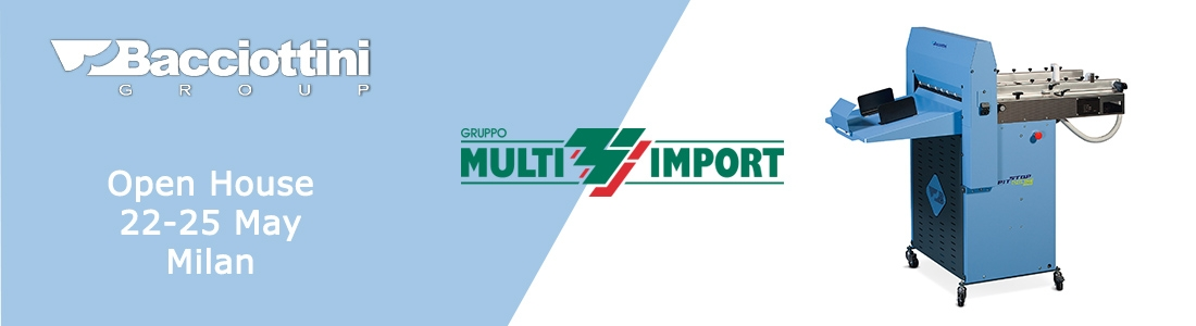 Open House Multi Import Italy