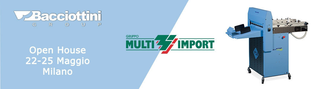 Open House Multi Import Italia
