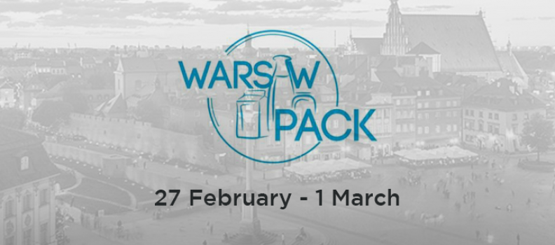 Bacciottinigroup to Warsaw Pack