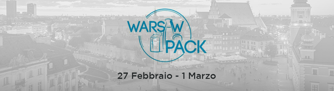 Bacciottinigroup a Warsaw Pack